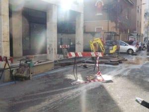 08112014 fuga gas via bossi (5)