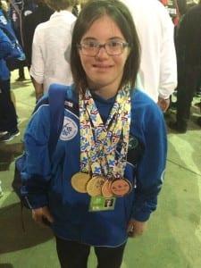 16112014 chiara Franza campionessa mondiale messico (3)