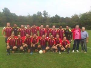 equipe garibaldi 2014-2015
