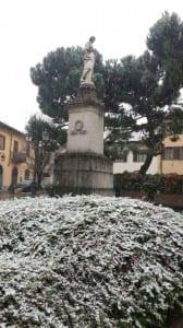 27122014 nevicata saronno leggera neve (3)
