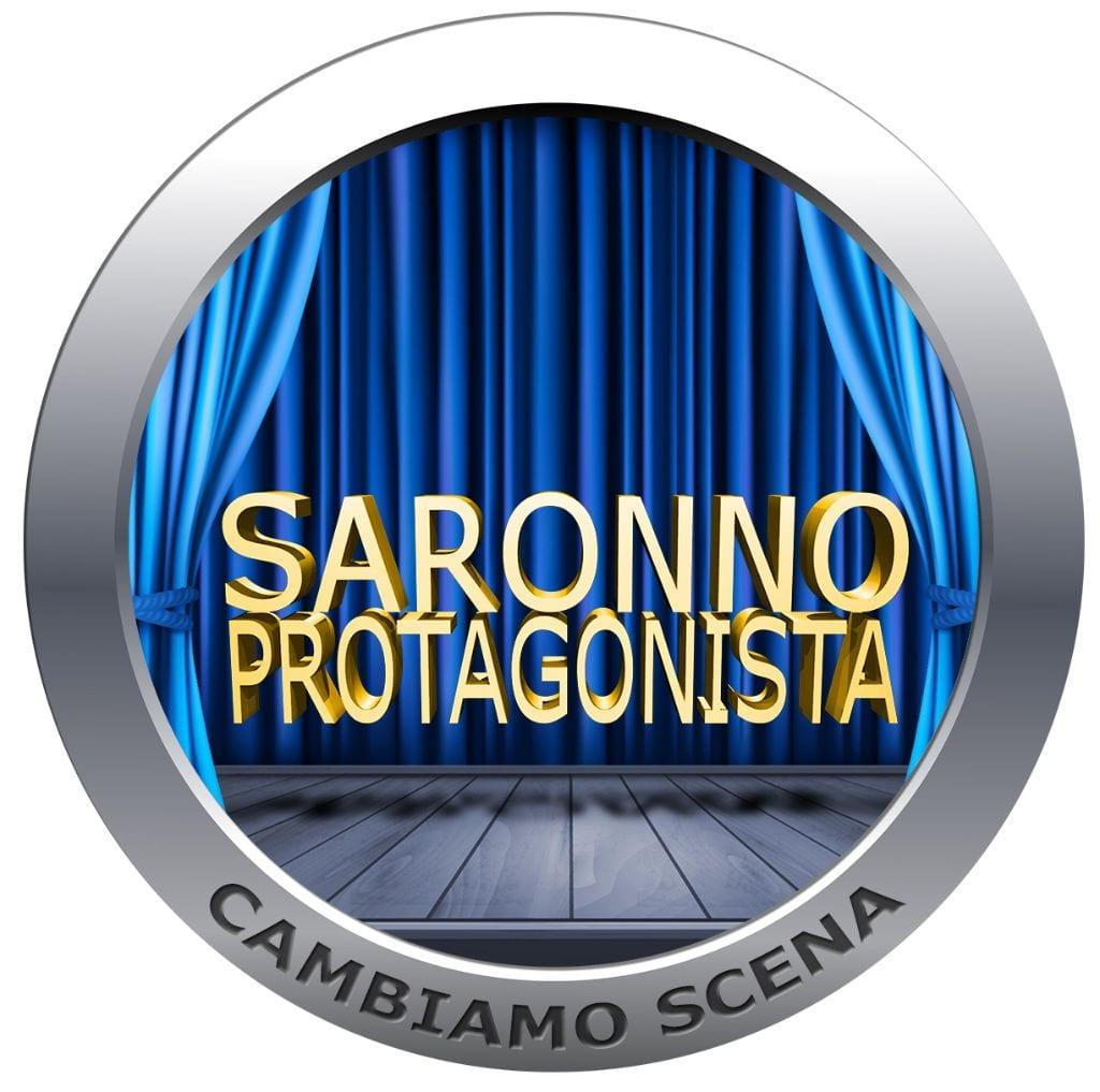 saronno protagonista logo