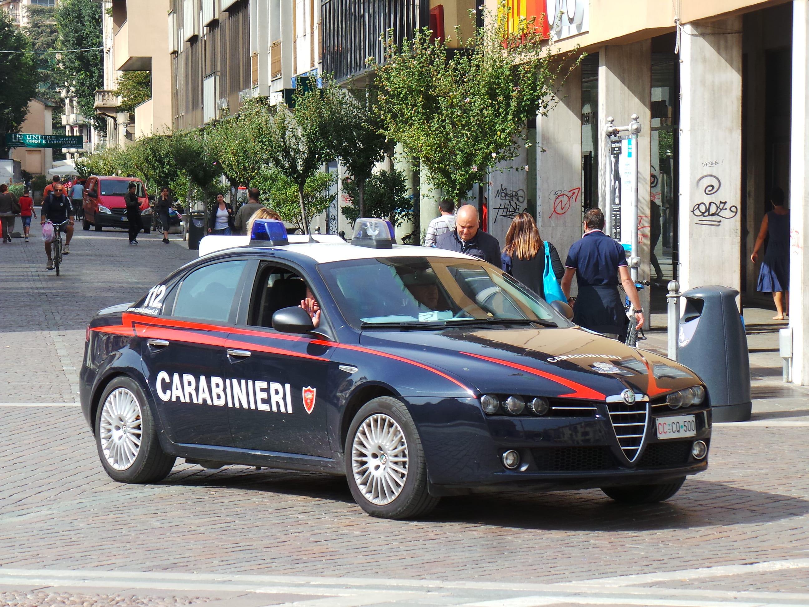 carabinieri corso italia (3)