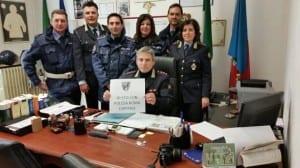 comando caronno pertusella solidarietà vvu roma