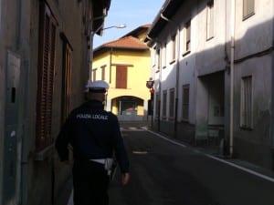 polizia locale giorno pattuglia cassina ferrara controlli (3)