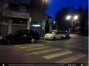 01022015 saronno - video scippo sventato