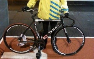 25022015 bici rubata