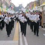 caronno pertusella 'Academy Parade Band a varese (1)
