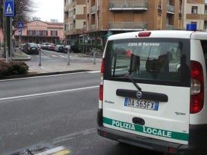 polizia locale via diaz, via bossi, via primo maggio stazione (3)