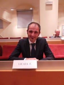 03072015 Francesco Licata