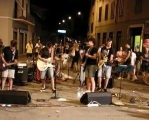 notte biana gerenz 2015 musica live