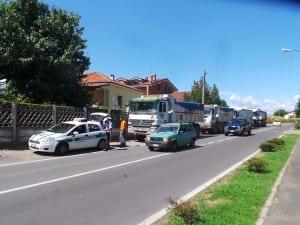 20082015 controlli polizia locale camion diretti cava (6)