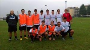 2015-08-24 fbc saronno juniores