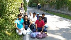 09092015 profughi uboldo sciopero (10)