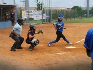 scsaronno-fermana softball 2015-09-13