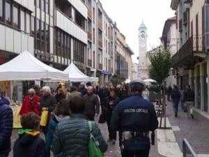 polizia locale corso italia saronno centro