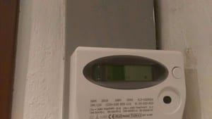 contatore corrente elettrica