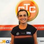 Marcella Campana, capitana e bandiera del team di Ceriano Laghetto, insegue il 3° posto nella fase a gironi per un play-out più agevole