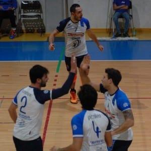 gruppo volley pallavolo