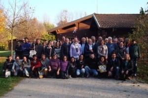 solaro groane educazione ambientale