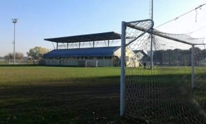 stadio limbiate