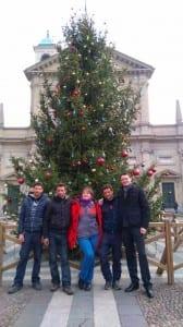 05122015 albero di natale gruppo