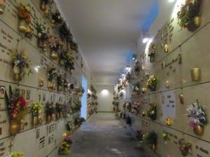colombari cimitero maggiore