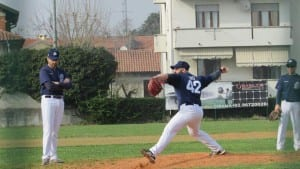 baseball club saronno 2016