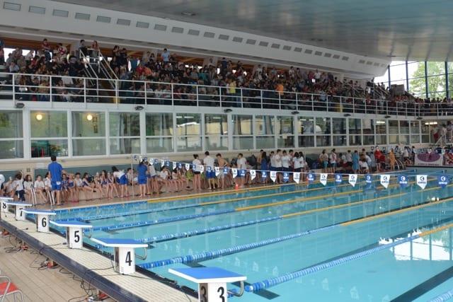 Sistemhacqua novit in piscina domenica 13 l open day ilsaronno - Piscina di varedo ...