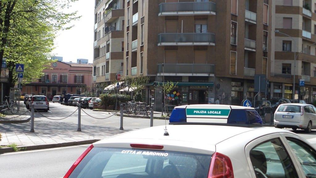 polizia locale piazza san francesco stazione (4)