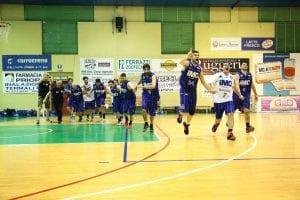 Imo Robur Basket Saronno in Serie B (1)