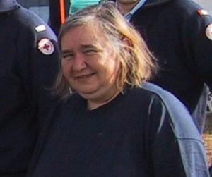 Valeria ghislanzoni