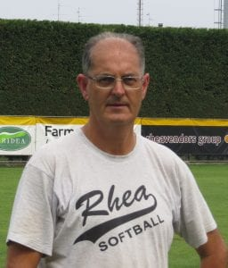 Alfonso Turconi softball caronno