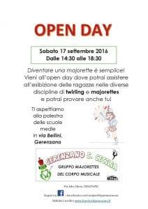 openday-banda-gerenzano