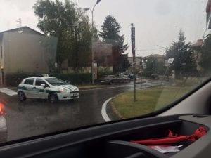 polizia-locale-pioggia-via-frua-via-miola