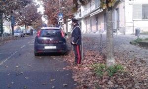 lomazzo carabinieri