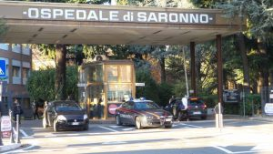 carabinieri-ospedale-saronno