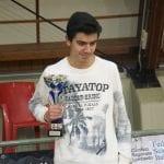 Campione Regionale U16 Assoluto