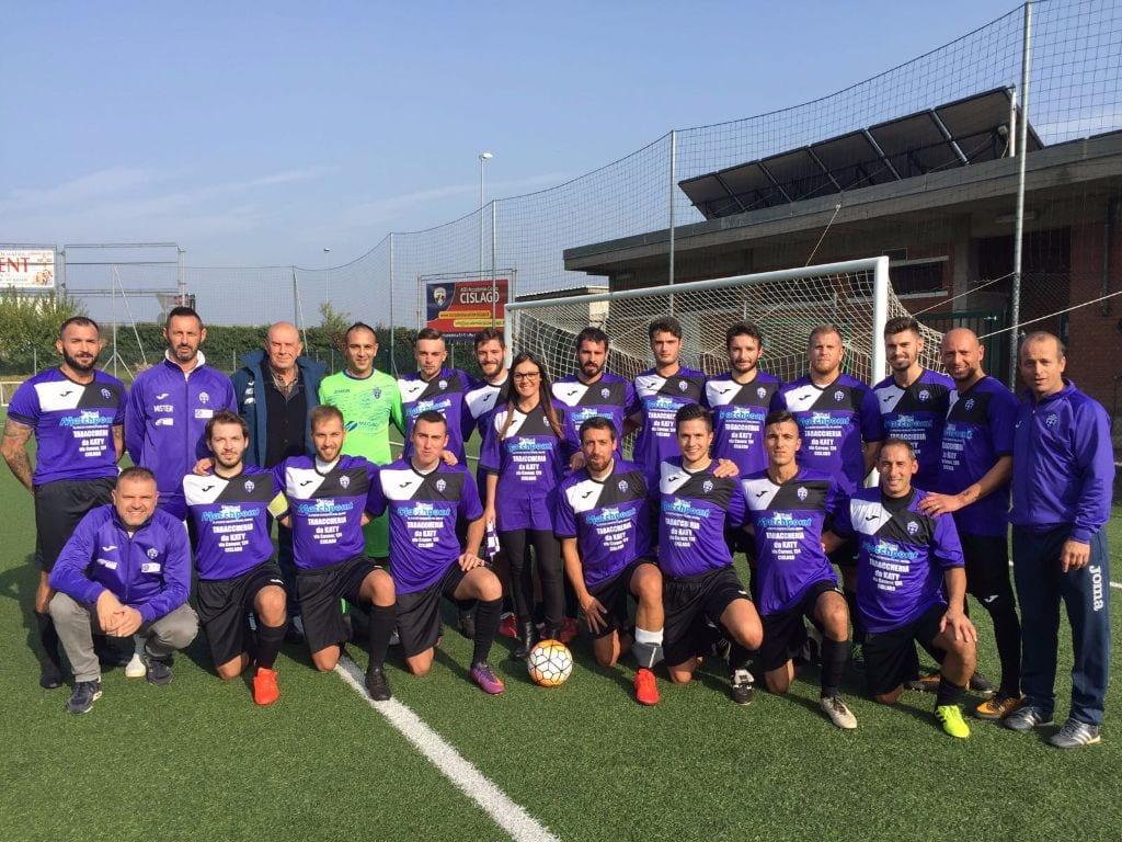 Calcio 3′ categoria: Cistellum pari a Terrazzano grazie a Carradore ...