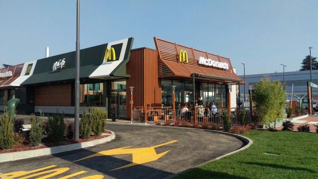 Gerenzano, McDonald\'s pronto all\'apertura: le date e tutte le info ...
