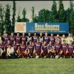 sancolombano dei record 1997-1998