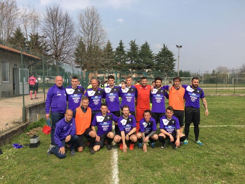 Calcio 3′ categoria, con super-Moiana Cistellum supera il Terrazzano ...