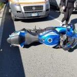 20200228 incidente moto origgio uboldo (2)