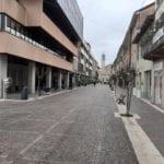 13032020 città deserta (5) corso italia