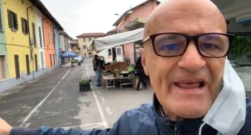 In Italia 129 nuovi casi e 15 morti