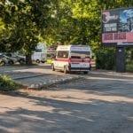 20200727 ambulanza corso della vittoria caronno