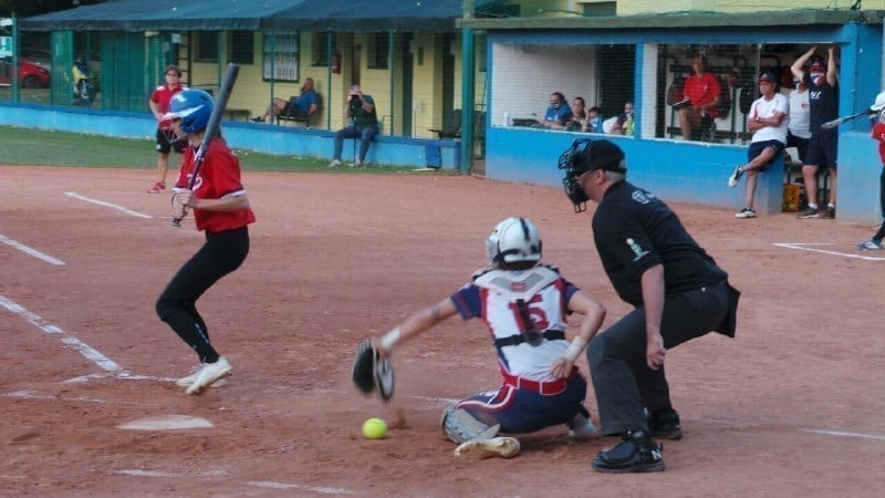 Softball A1, al Mkf Bollate il primo atto del derby della ...